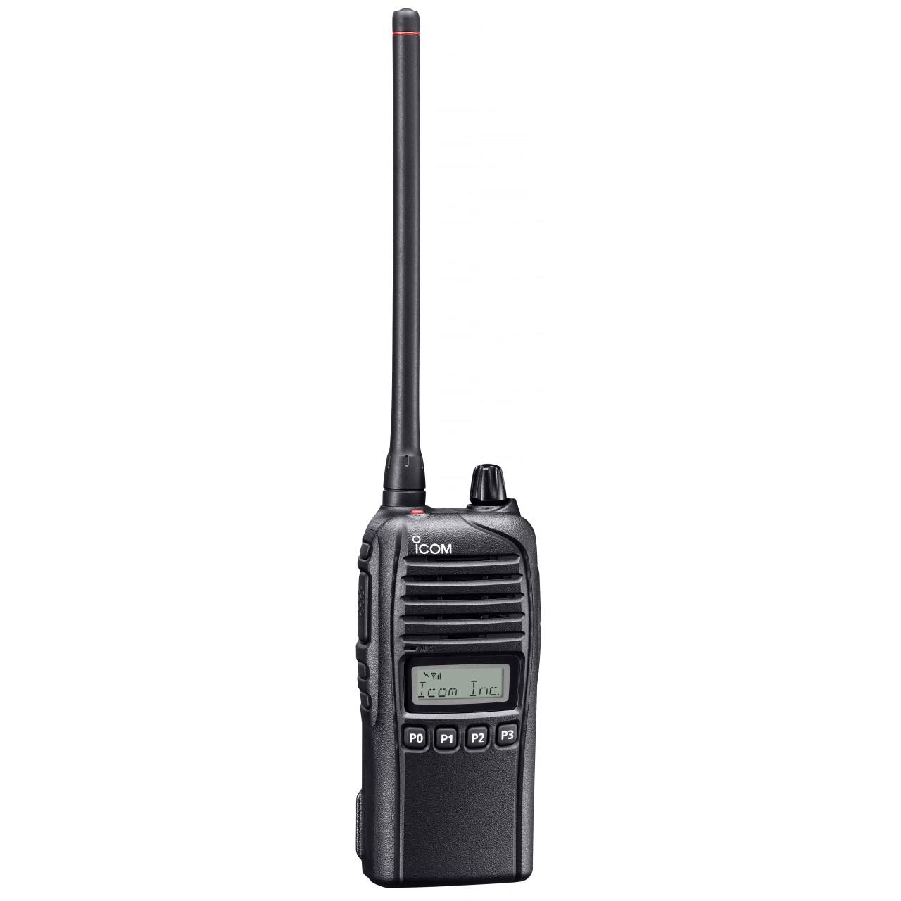 IF-F3032SPTI Handhelds - ICOM