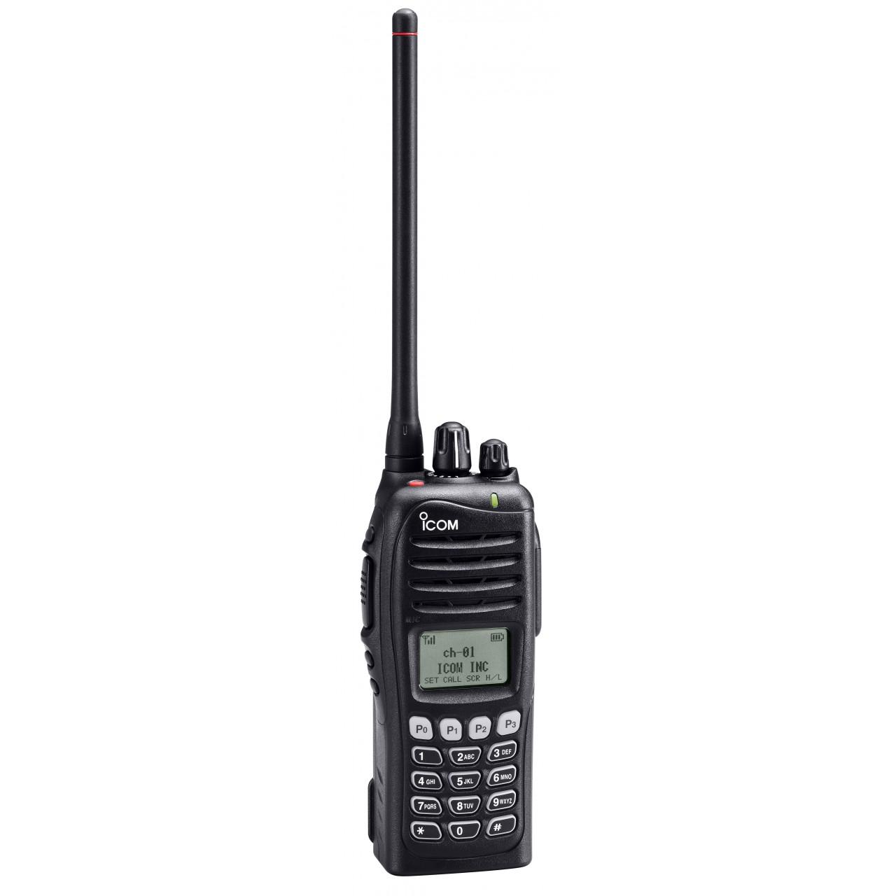 IF-F3162DTPTIRO Handhelds - ICOM