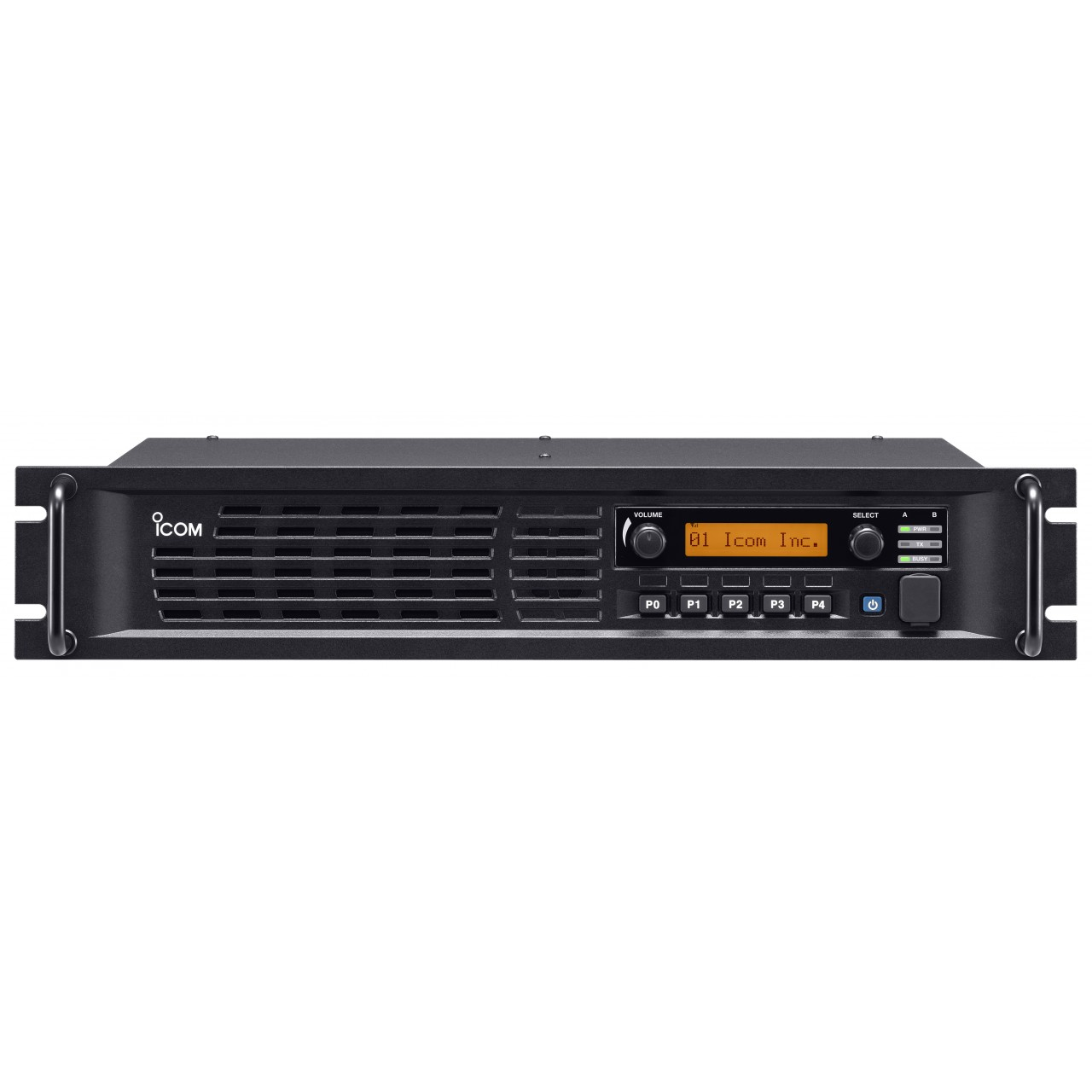IF-FR5100D12VG SERIE  - ICOM