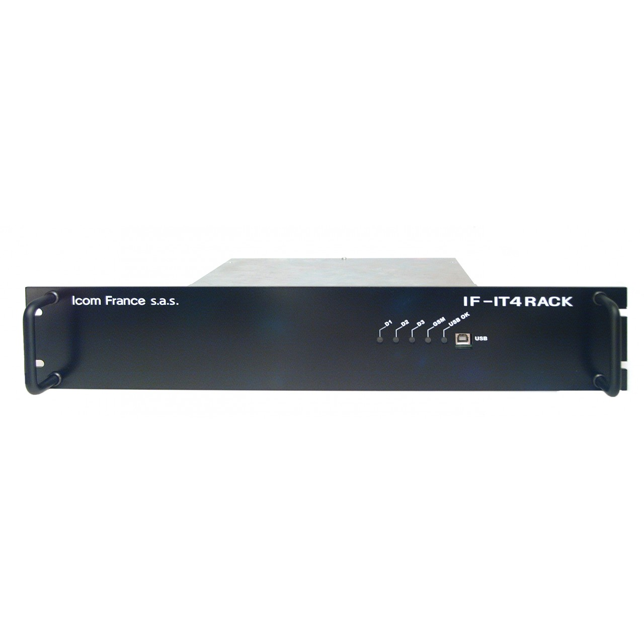 IF-IT4RACK2U Others - ICOM