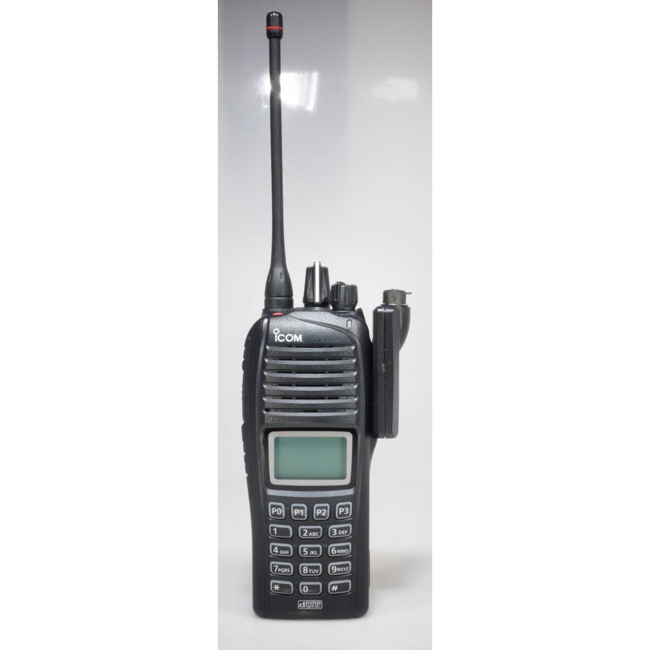 IF-TAG14PTIROC Système - ICOM