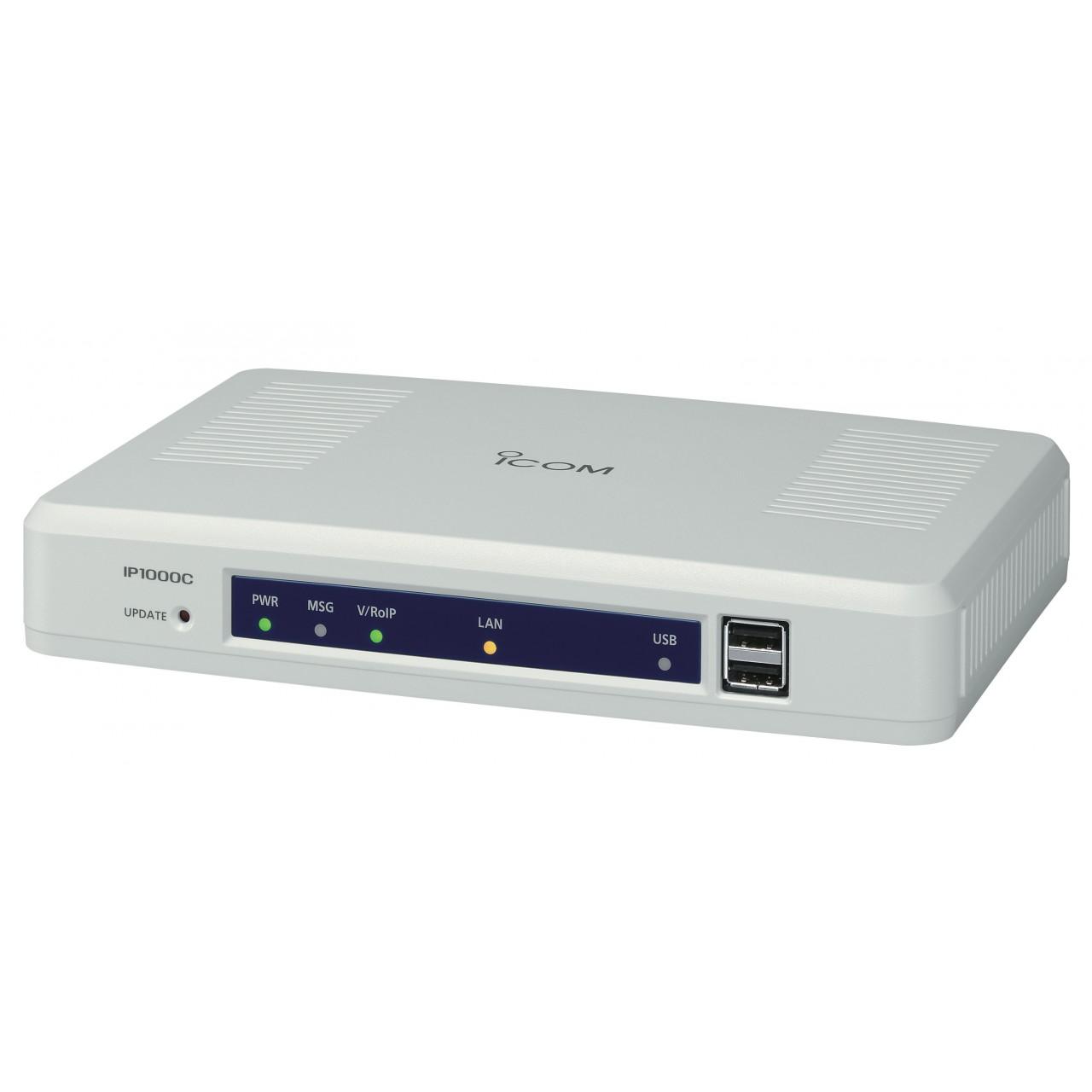 IP1000C Others - ICOM