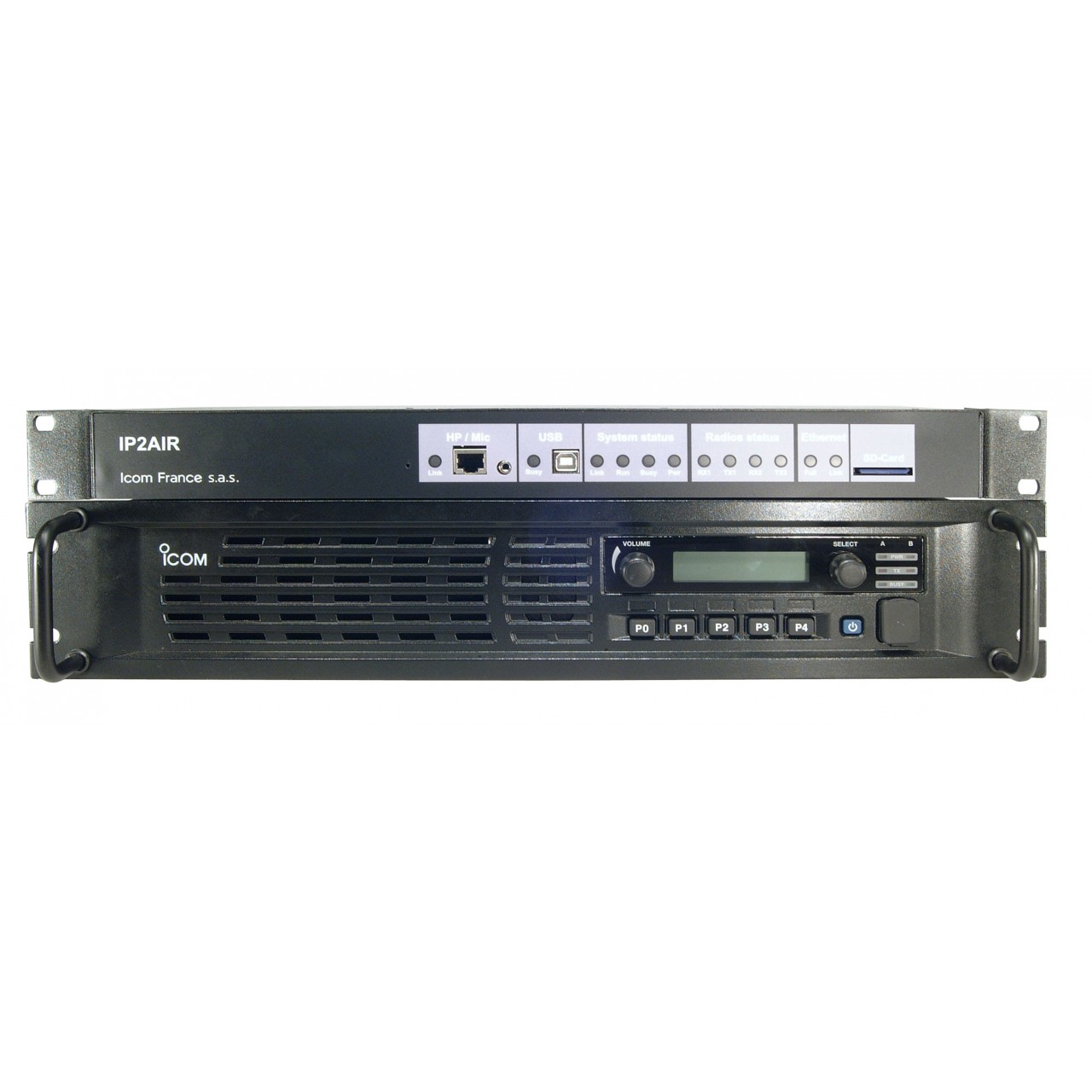 IP2AIR Autres - ICOM