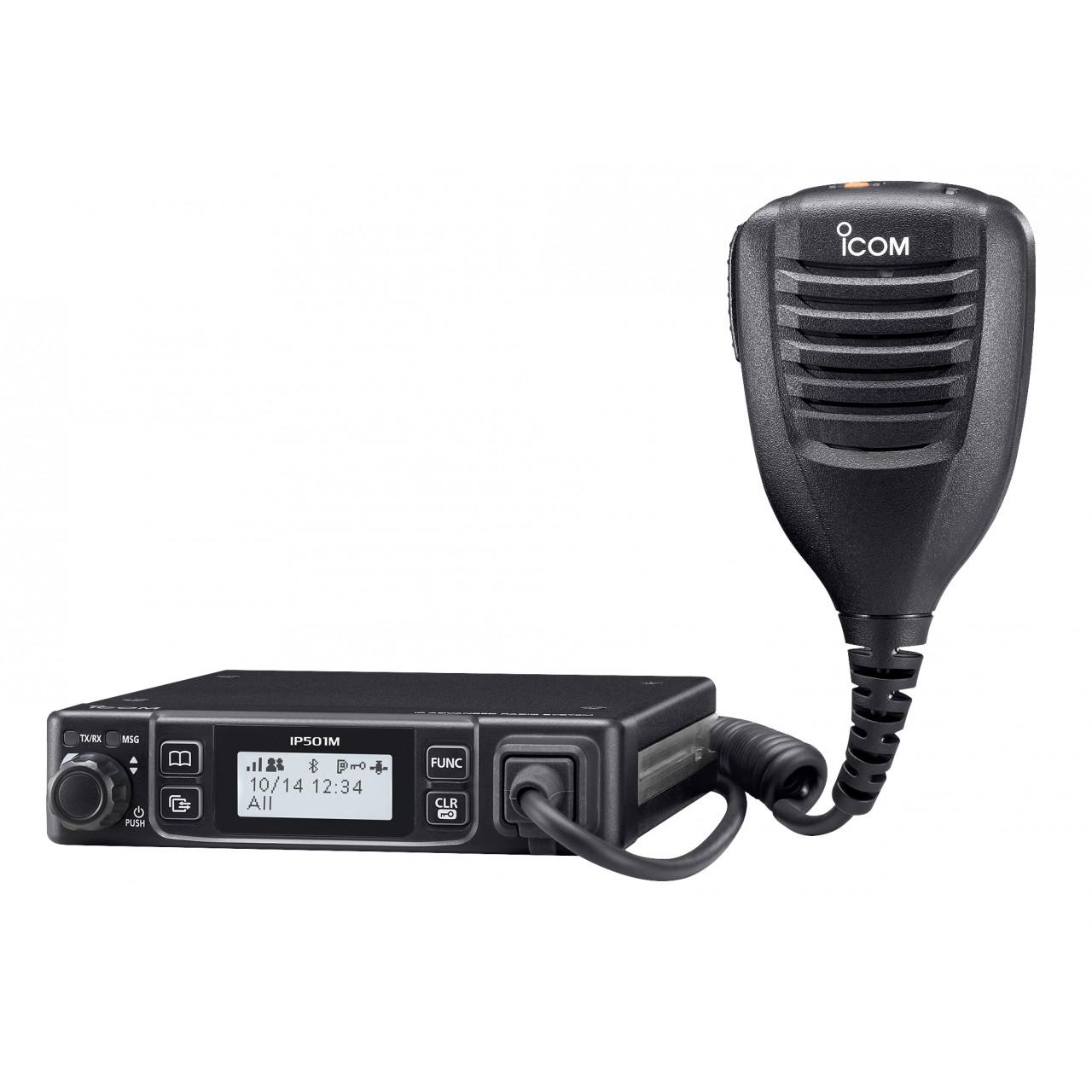 IP501M Mobiles - ICOM