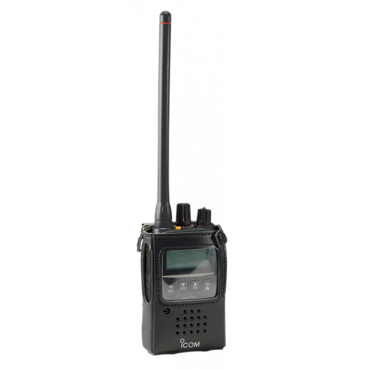 LC-187 Housses, systèmes d'attache et berceaux - ICOM