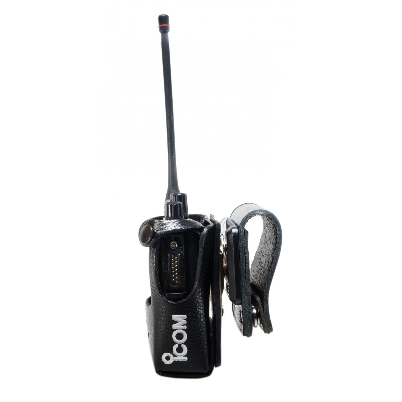 LC-BF52DCP Covers, fasteners and cradles - ICOM
