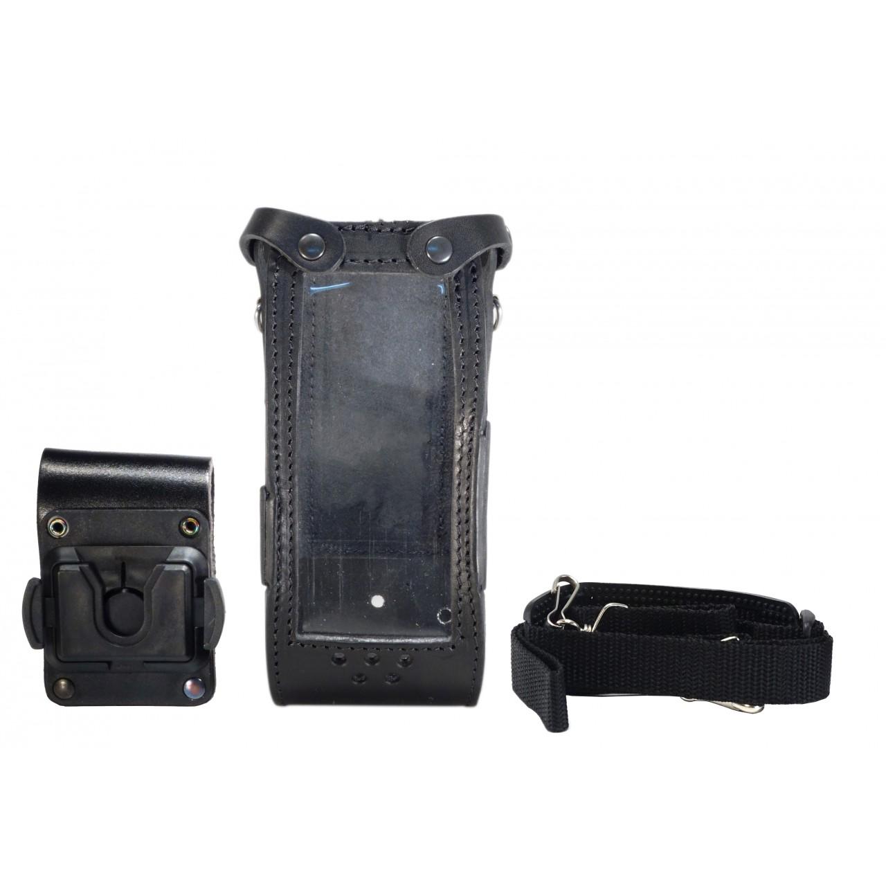 LC-ERA25PIVO Covers, fasteners and cradles - ICOM
