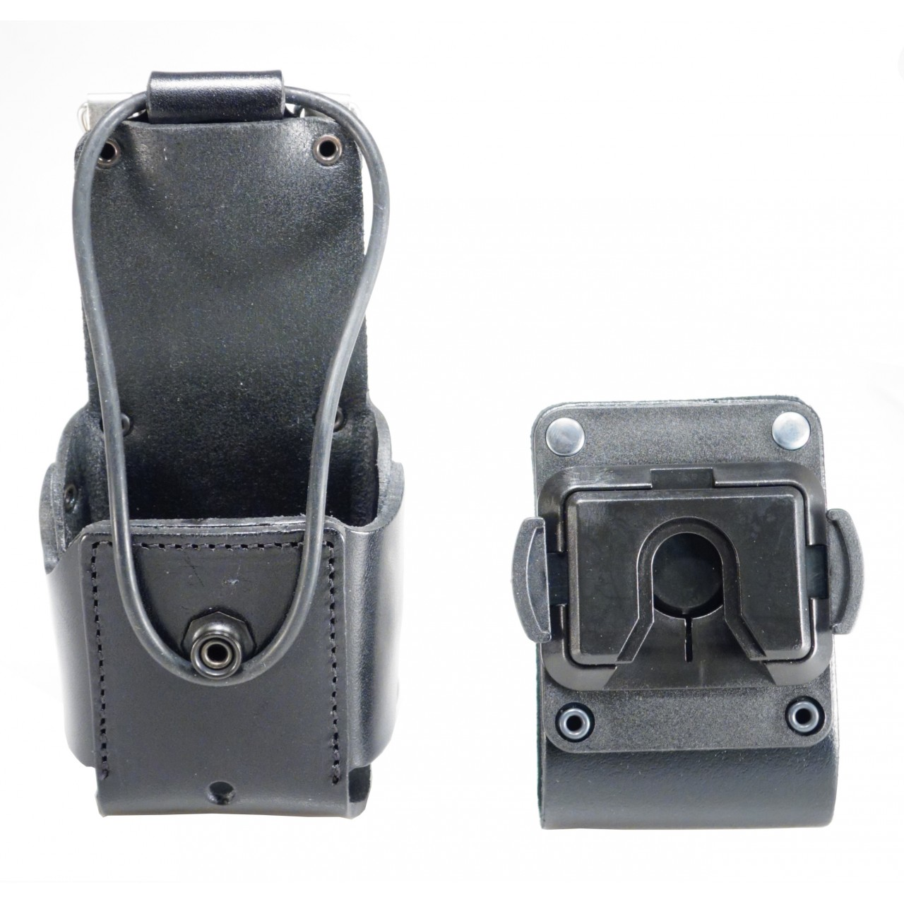 LC-ERFXX Covers, fasteners and cradles - ICOM