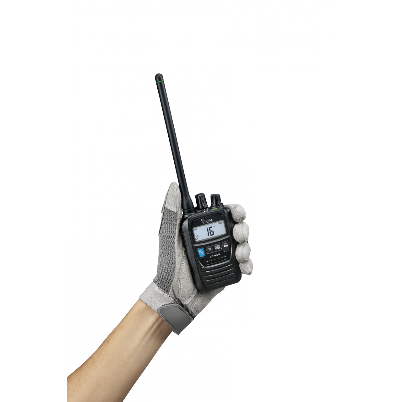 IC-M85E Portatifs - ICOM