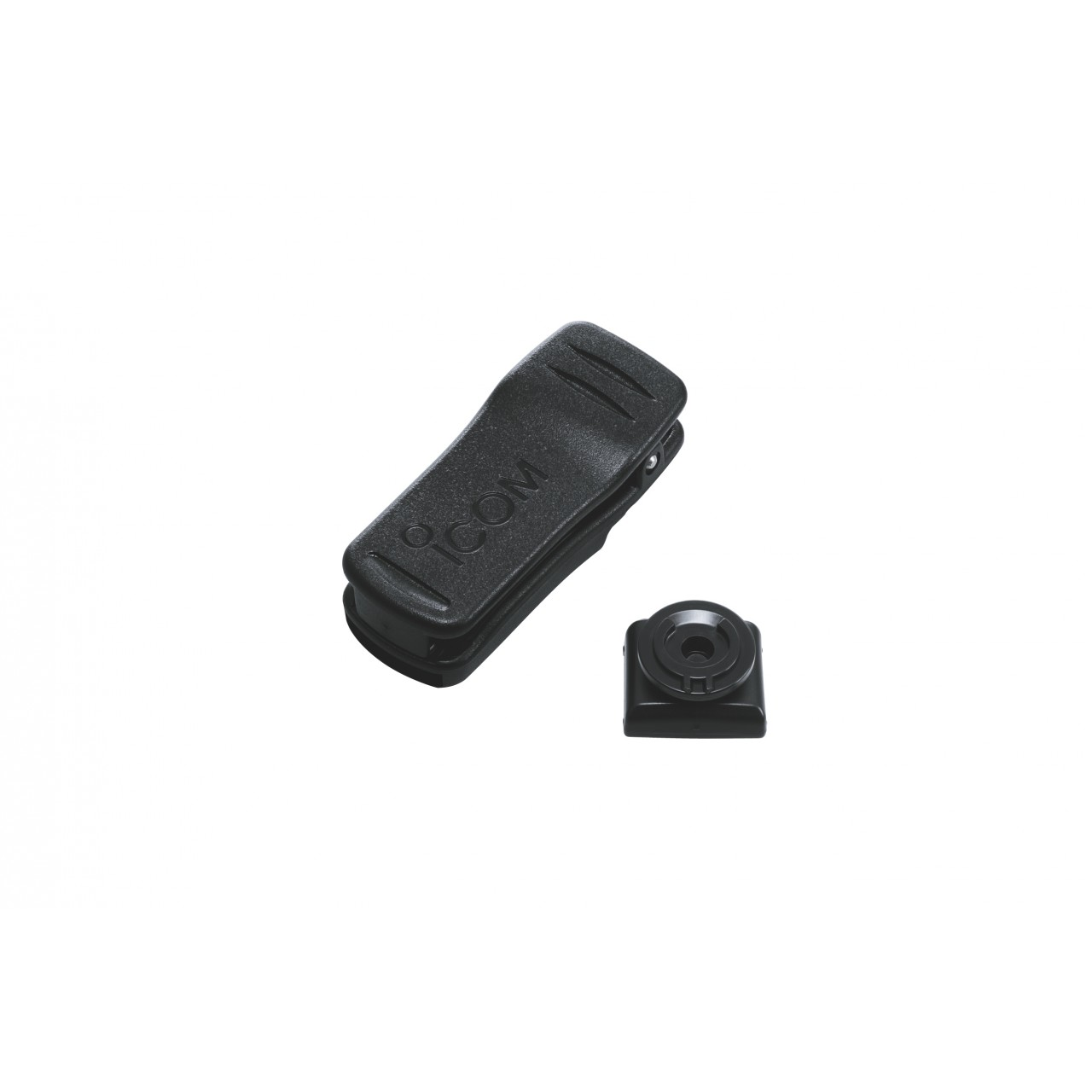 MB-93 Covers, fasteners and cradles - ICOM
