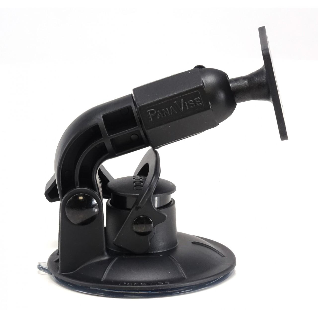 Support à ventouse pour chargeur BC-247, plaque de montage au standard AMPS