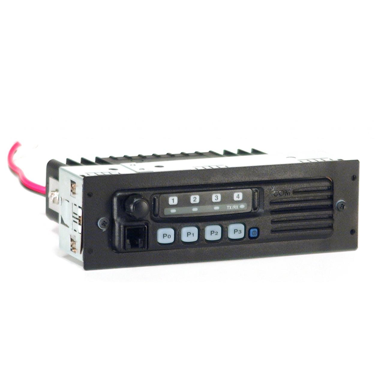 MB-SRS110 Housses, systèmes d'attache et berceaux - ICOM