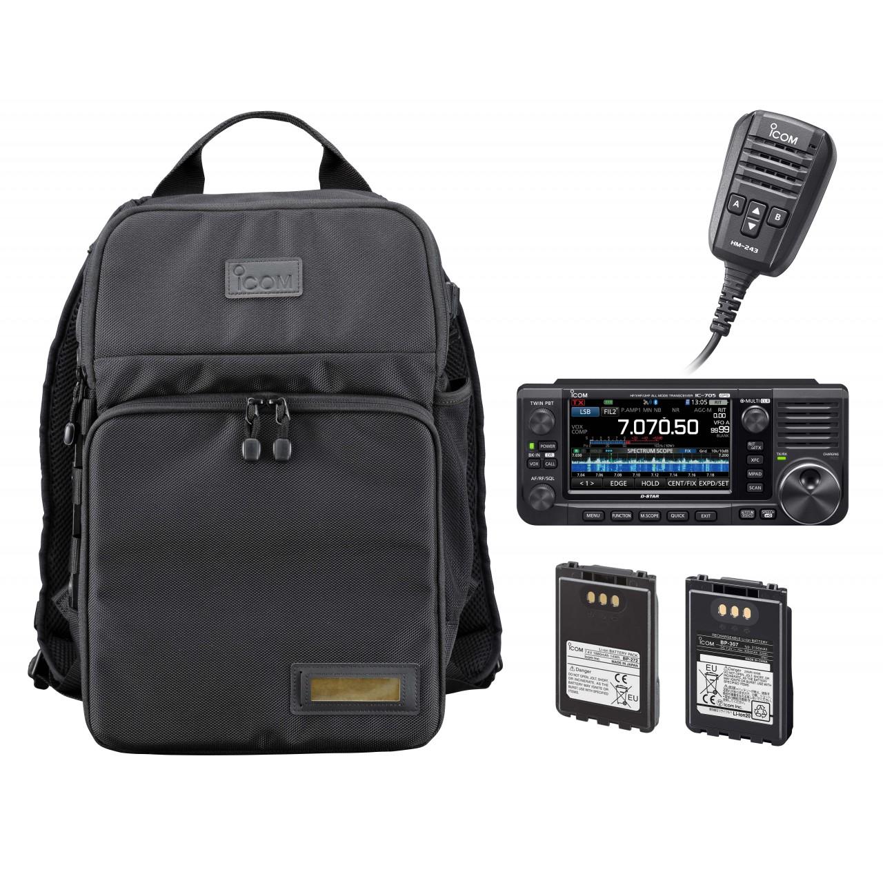 pack IC-705