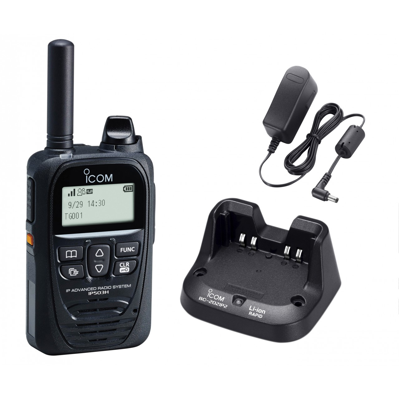PACK-IP503H Handhelds - ICOM