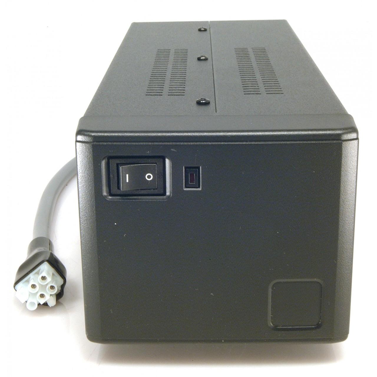 PS-125 Chargeurs et alimentations - ICOM