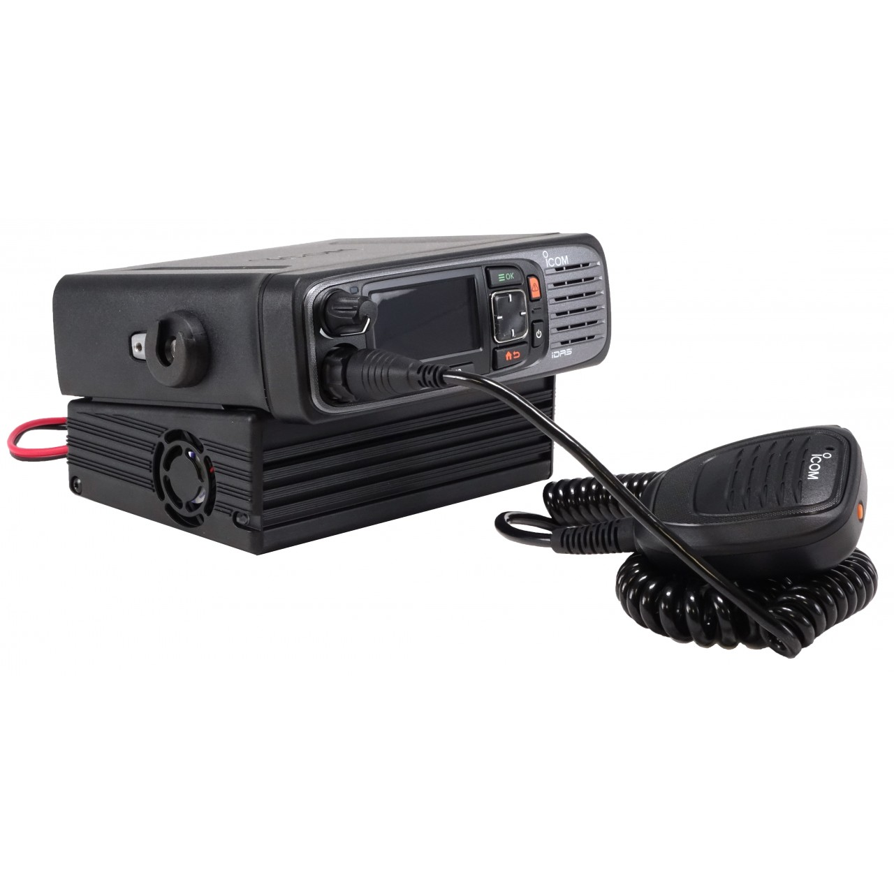 PS-ADF5400 Chargers and alimentations - ICOM