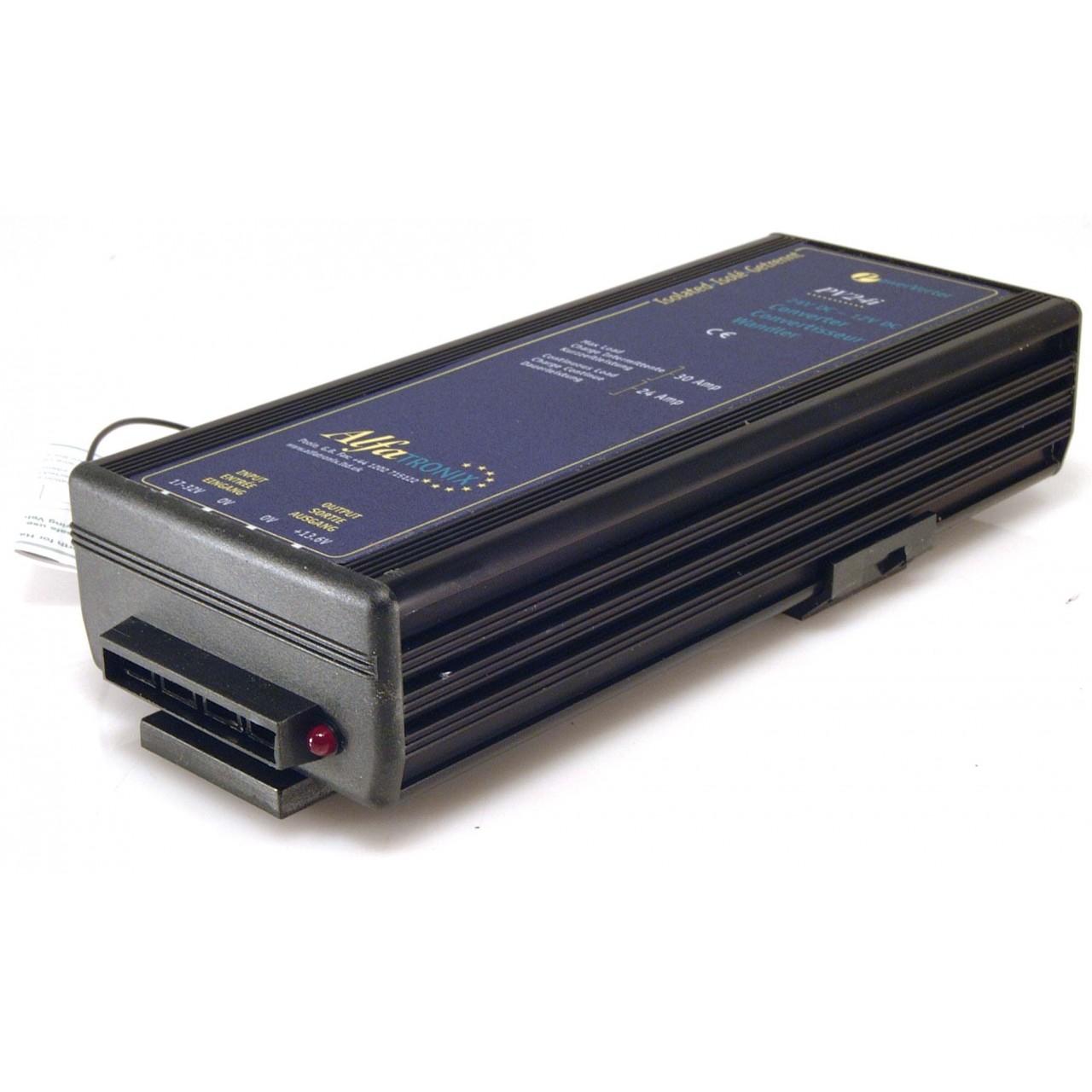 PS-PV24 Chargeurs et alimentations - ICOM