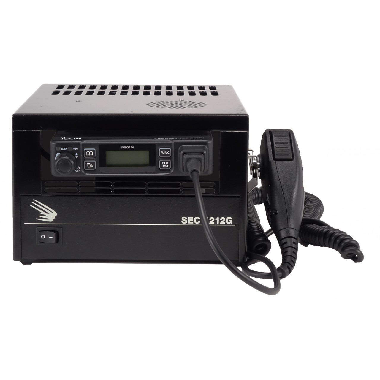 PS-SM501M Chargers and alimentations - ICOM