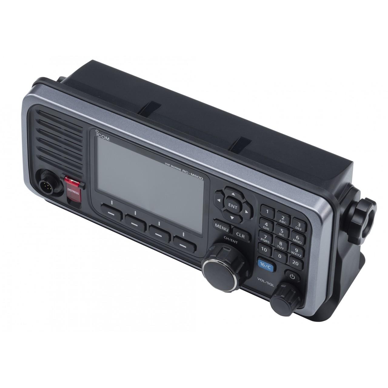 RS-M600 sans microphone