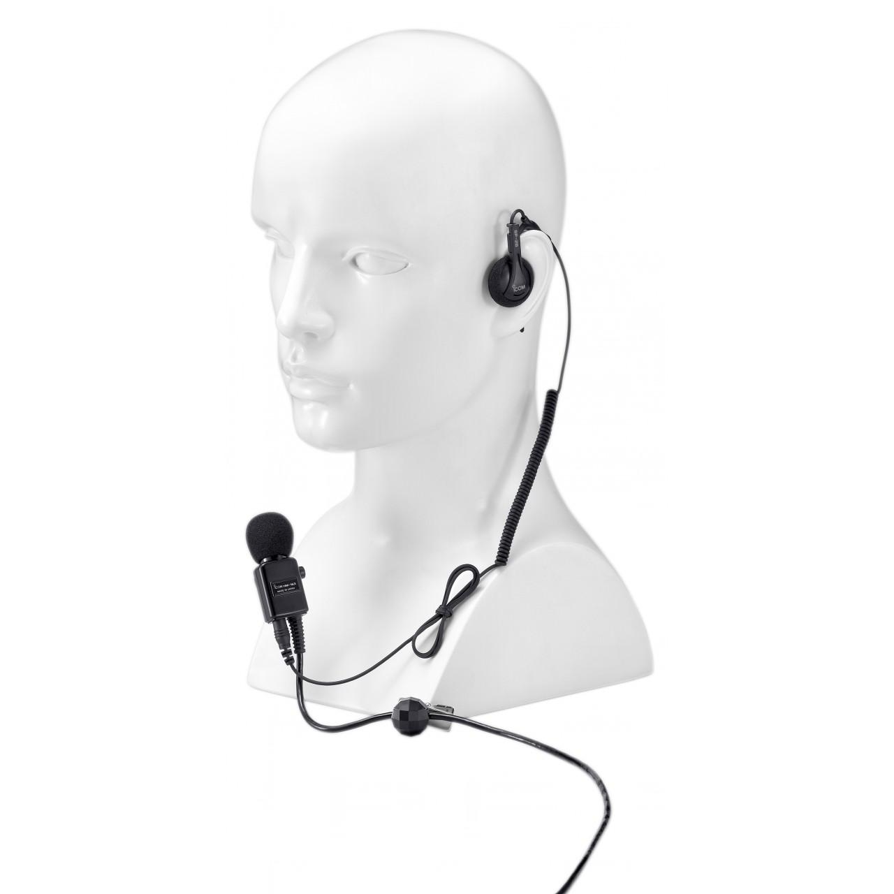 SP-28 Headsets and earphones - ICOM