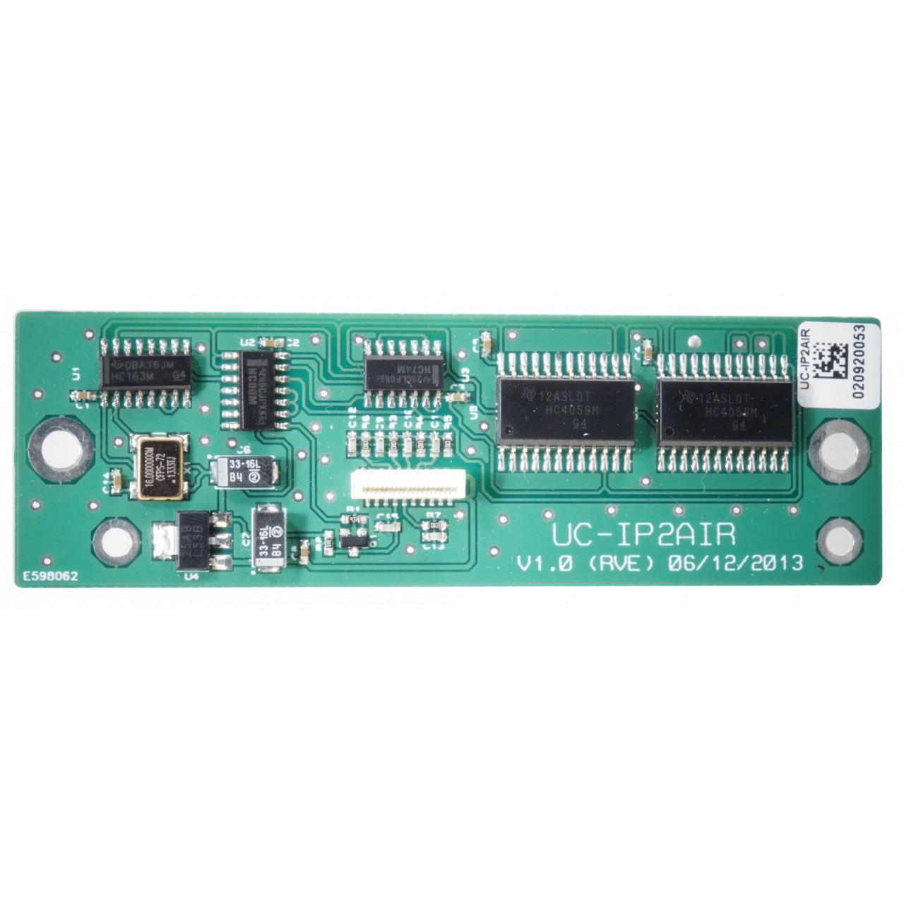 UC-IP2AIR Adaptateurs - ICOM