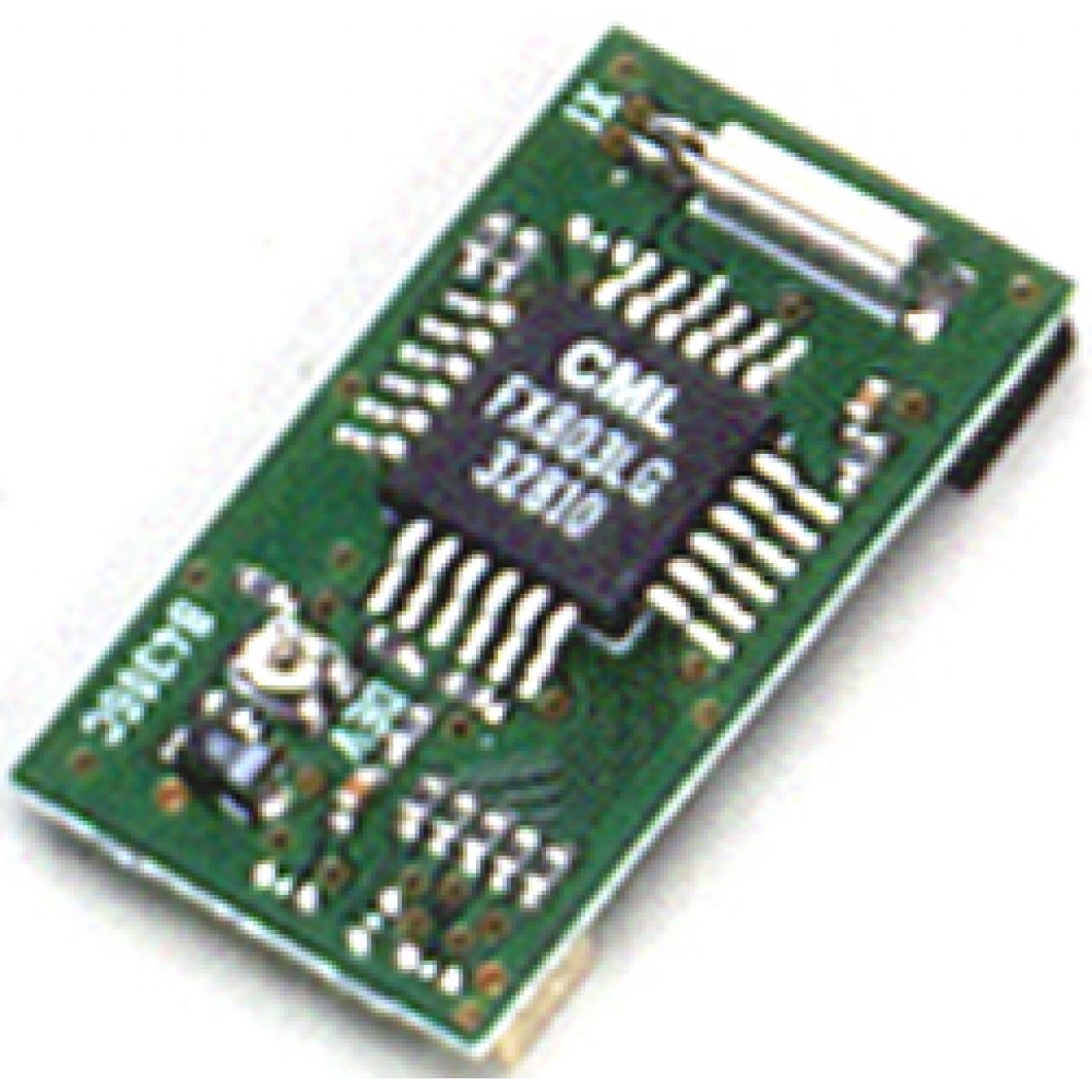UT-96 Platines et filtres - ICOM