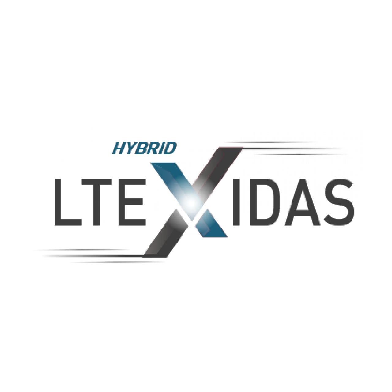 Logo Hybrid LTE IDAS