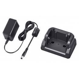 Chargeur  BC-251 portatif marine VHF 156-163.275MHz, 6W IC-M94DE