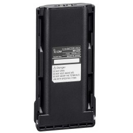 Batteries - ICOM