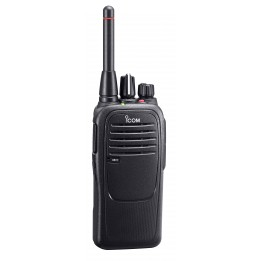 Portatif radio sans licence IC-F29SR2 étanche