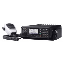 Fixed stations / HF - ICOM