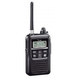 IP radio - ICOM
