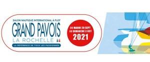 Illustration Grand Pavois La Rochelle 2021