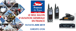 Illustration France AIR EXPO Lyon 2019