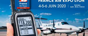 Illustration France AIR EXPO Lyon 2020