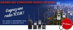 Illustration Grand Jeu Concours Radio LTE