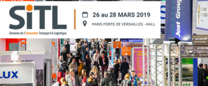 Illustration SiTL 2019 - Transport & Logistique