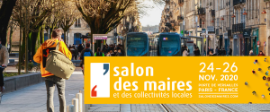 Illustration Salon des Maires 2020