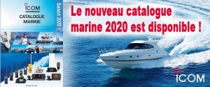Illustration CATALOGUE MARINE 2020 DISPONIBLE