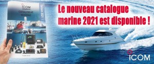 Illustration CATALOGUE MARINE 2021 DISPONIBLE