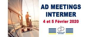 Illustration Salon AD Meetings Intermer 2020