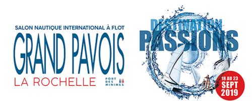 Le GRAND PAVOIS 2019 - LA ROCHELLE
