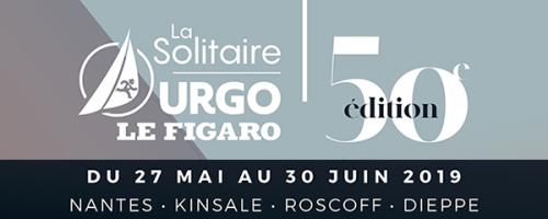 LA SOLITAIRE URGO LE FIGARO 2019