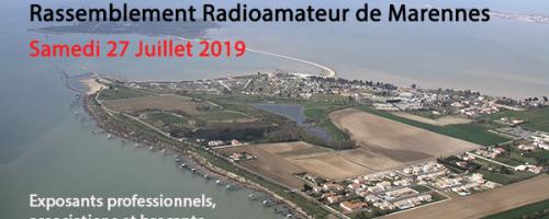 Salon de Marennes 2019