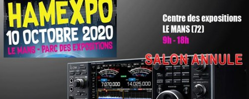 SALON HAMEXPO 2020