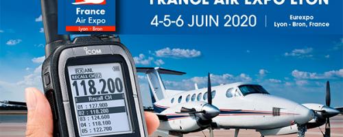 France AIR EXPO Lyon 2020