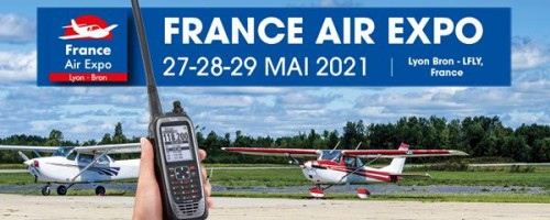 France AIR EXPO Lyon 2021