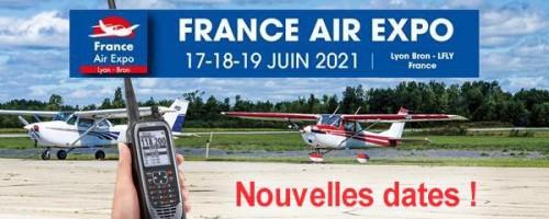 GENERAL AVIATION EXHIBITION Lyon 2021