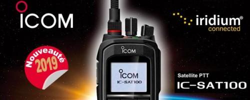 Iridium ICOM
