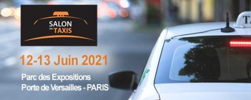 Salon des Taxis 2021